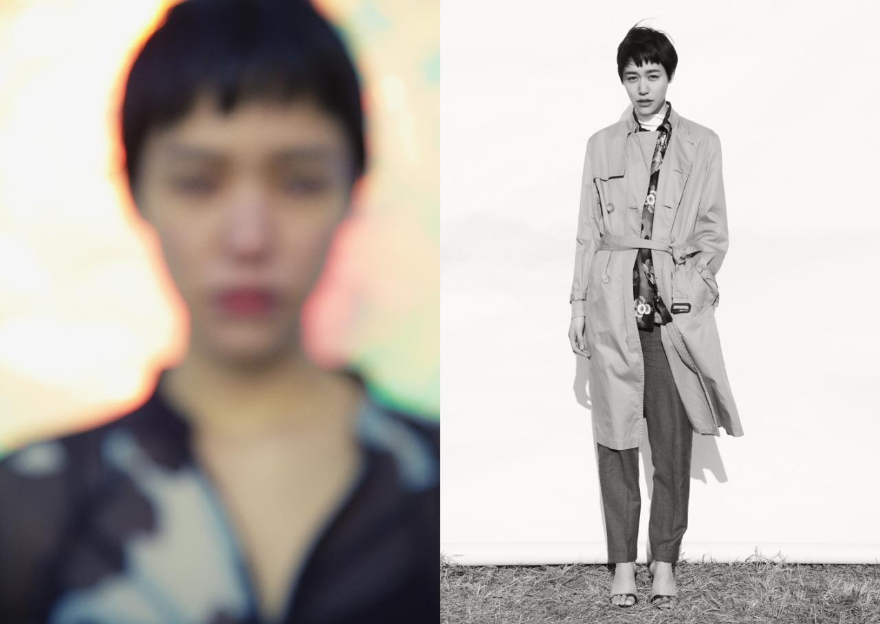 PROFESSIONAL TOKYO x It Model Kasumi