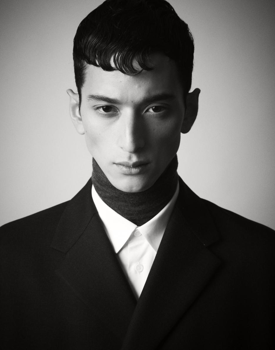 Portlait x Hideki Asahina