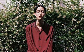 Portrait for Kasumi
