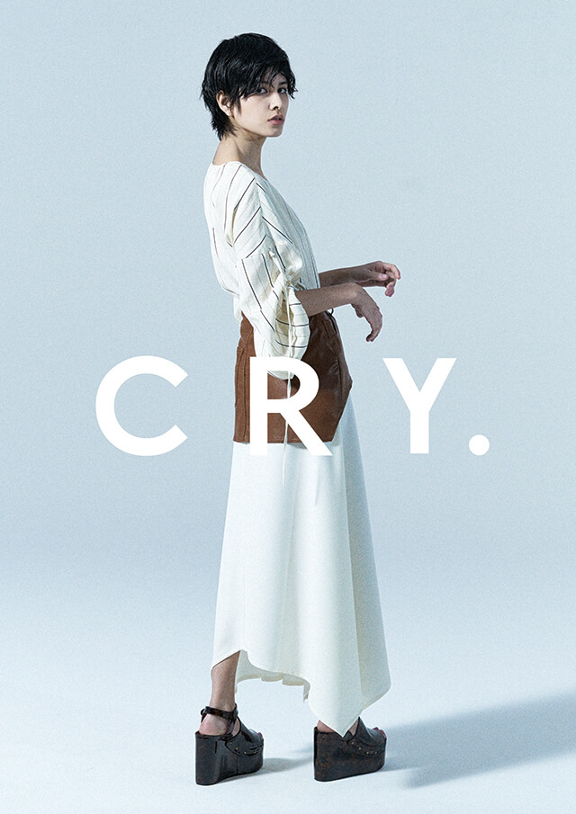 CRY. 17ss