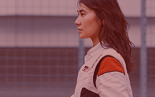 GR TOYOTA GAZOO Racing WOMAN