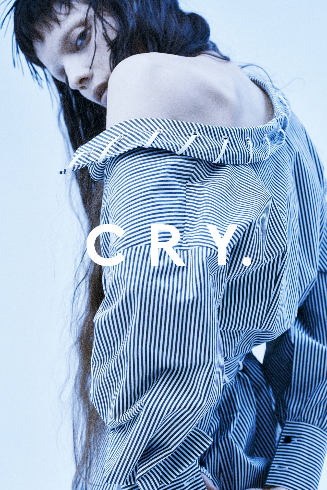 CRY. x ISETAN