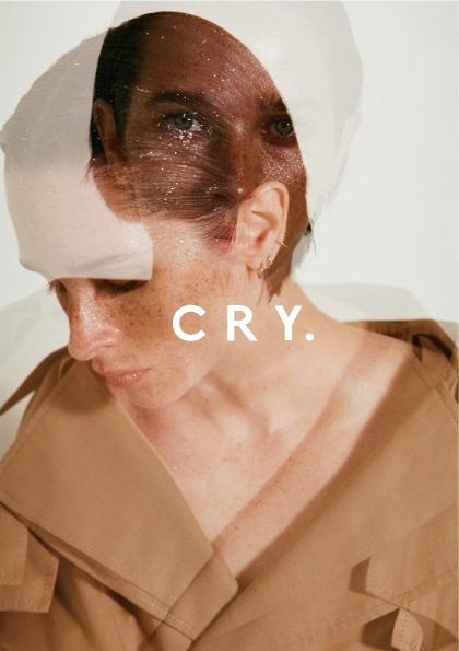 Cry 18 Pre Spring