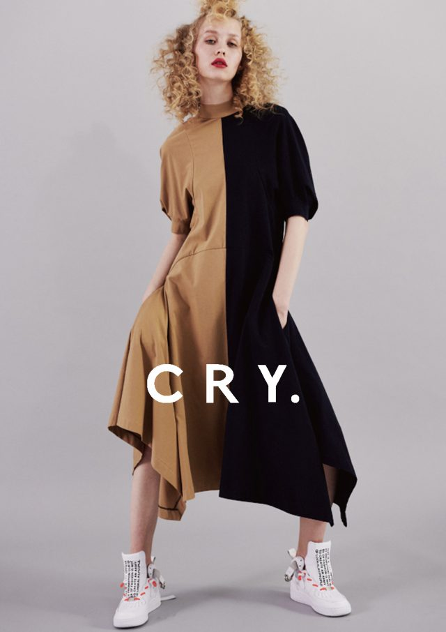 CRY. LAST COLLECTION