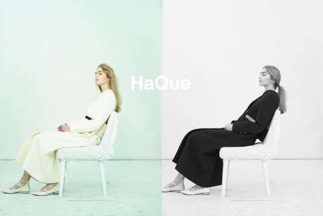 「HaQUE」
