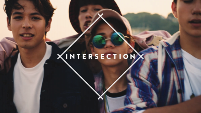 "INTERSECTION ""Falling"" MV"