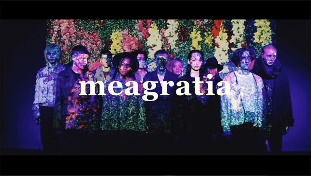 "Tokyo Collection ""meagratia"" 19-20AW Making for Hair-Makeup"