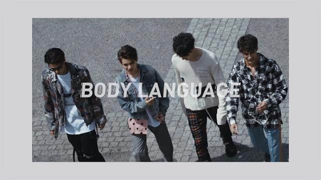 "INTERSECTION ""Body Language"" MV"