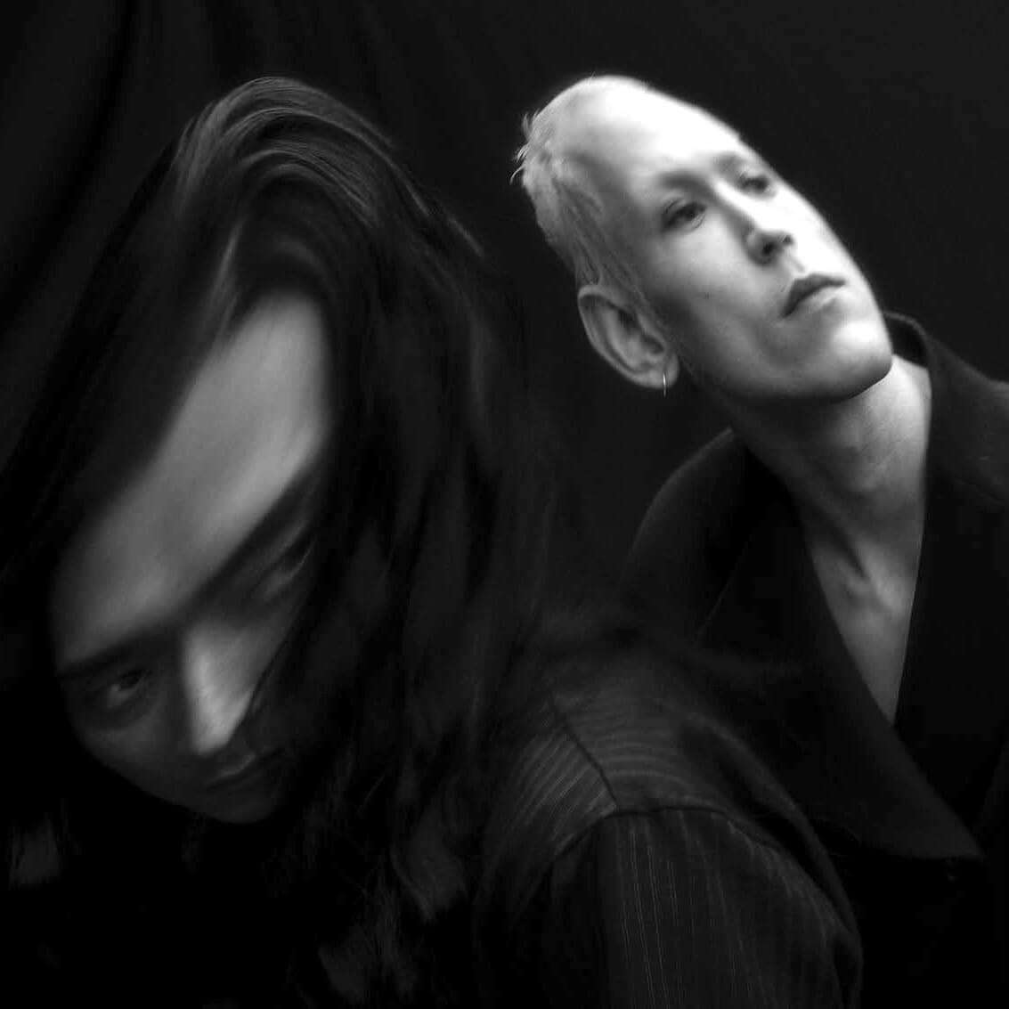 Jan&Naomi artist photo